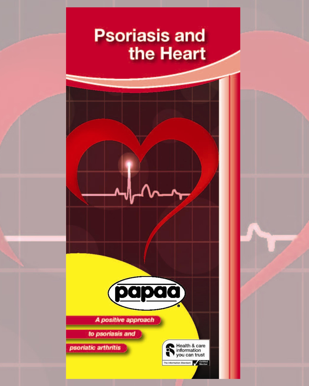 psoriasis heart arrhythmia)